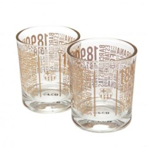 BUY BARCELONA WHISKEY GLASSES IN WHOLESALE ONLINE