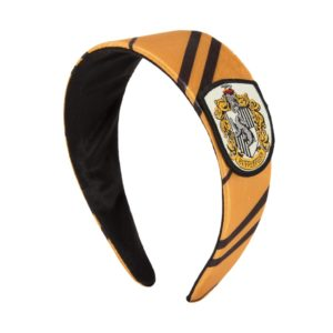 BUY HARRY POTTER HUFFLEPUFF HEADBAND IN WHOLESALE ONLINE