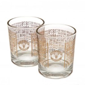 WHISKEY GLASSES
