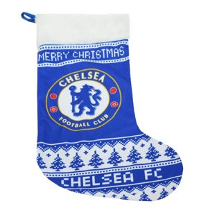 BUY CHELSEA CHRISTMAS STOCKING IN WHOLESALE ONLINE