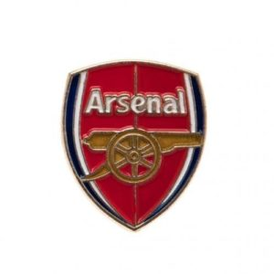 BUY ARSENAL TEAM CREST PIN IN WHOLESALE ONLINE