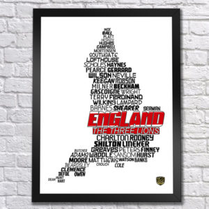 BUY ENGLAND TIMELINE POSTER IN WHOLESALE ONLINE