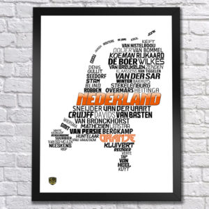 BUY NEDERLAND TIMELINE POSTER IN WHOLESALE ONLINE