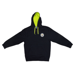 BUY MANCHESTER CITY LIGHT WEIGHT HOODIE IN WHOLESALE ONLINE