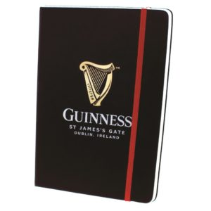 BUY GUINNESS LIVERY NOTEBOOK IN WHOLESALE ONLINE