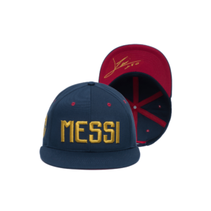 BUY MESSI FLAT PEAK BASEBALL HAT IN WHOLESALE ONLINE