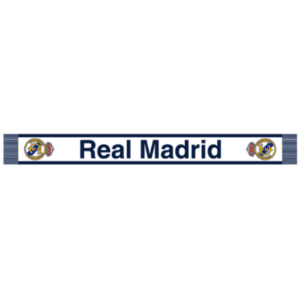 BUY REAL MADRID HOME SCARF IN WHOLESALE ONLINE