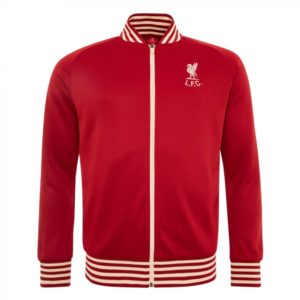 BUY LIVERPOOL RETRO 1974 SHANKLY TRACK JACKET IN WHOLESALE ONLINE