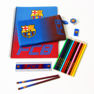 BUY BARCELONA ULTIMATE STATIONARY SET IN WHOLESALE ONLINE