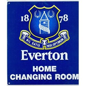 BUY EVERTON HOME CHANGING ROOM SIGN IN WHOLESALE ONLINE