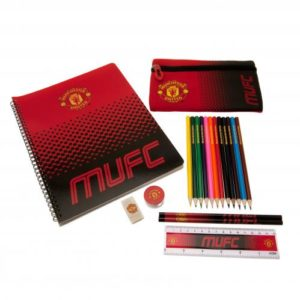 BUY MANCHESTER UNITED ULTIMATE STATIONARY SET IN WHOLESALE ONLINE
