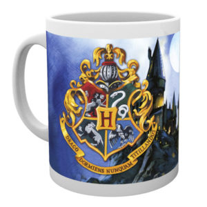 BUY HARRY POTTER HOGWARTS MUG IN WHOLESALE ONLINE