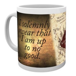 BUY HARRY POTTER MARAUDER'S MAP MUG IN WHOLESALE ONLINE