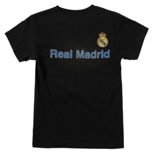 BUY REAL MADRID RONALDO POLY T-SHIRT IN WHOLESALE ONLINE