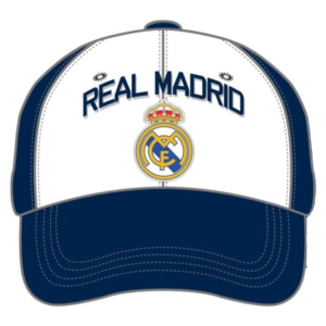 BUY REAL MADRID WHITE BLUE BASEBALL HAT IN WHOLESALE ONLINE