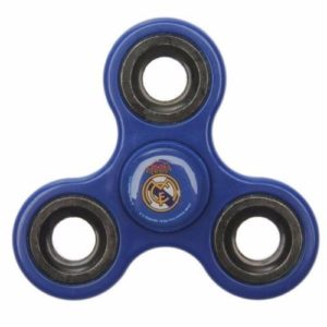 BUY REAL MADRID DIZTRACTOZ SPINNERZ IN WHOLESALE ONLINE