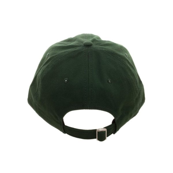 BUY HARRY POTTER SLYTHERIN BASEBALL HAT IN WHOLESALE ONLINE