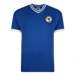 BUY CHELSEA 1960 RETRO SHIRT IN WHOLESALE ONLINE