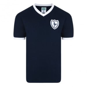 BUY TOTTENHAM 1962 RETRO SHIRT IN WHOLESALE ONLINE