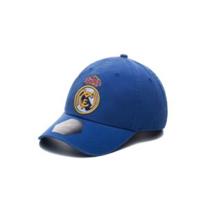 BUY REAL MADRID CLASSIC BASEBALL HAT IN WHOLESALE