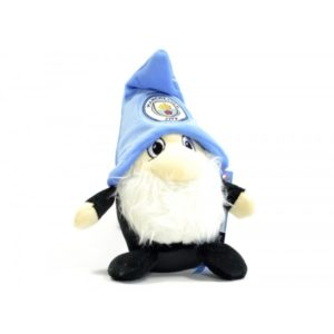 BUY MANCHESTER CITY PLUSH GNOME IN WHOLESALE ONLINE