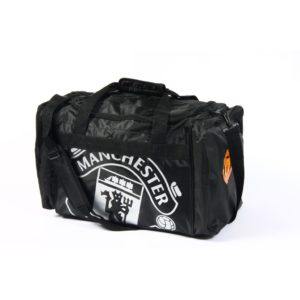 BUY MANCHESTER UNITED REACT HOLDALL GYM BAG IN WHOLESALE ONLINE
