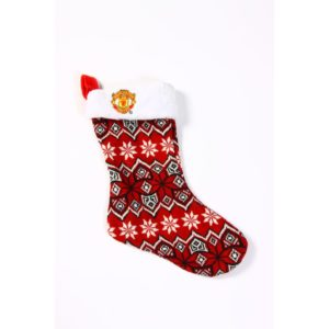 BUY MANCHESTER UNITED UGLY KNIT STOCKING IN WHOLESALE ONLINE