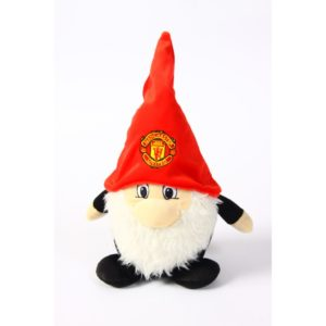 BUY MANCHESTER UNITED PLUSH GNOME IN WHOLESALE ONLINE