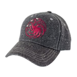 BUY GAME OF THRONES TARGARYEN HAT IN WHOLESALE ONLINE