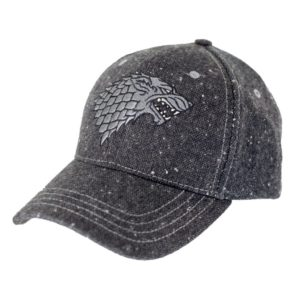BUY GAME OF THRONES STARK HAT IN WHOLESALE ONLINE