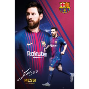 BUY LIONEL MESSI COLLAGE POSTER IN WHOLESALE ONLINE
