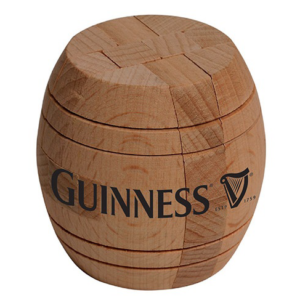 BUY GUINNESS BARREL PUZZLE IN WHOLESALE ONLINE