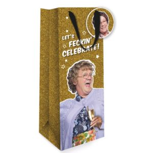 BUY MRS. BROWN'S BOYS BOTTLE GIFT BAG IN WHOLESALE ONLINE