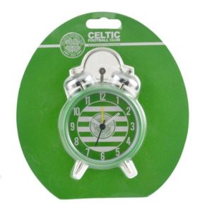 BUY CELTIC ALARM CLOCK IN WHOLESALE ONLINE