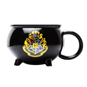 BUY HARRY POTTER 3D MUG IN WHOLESALE ONLINE!