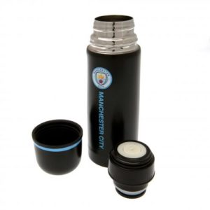 BUY MANCHESTER CITY THERMAL FLASK IN WHOLESALE ONLINE