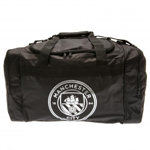 BUY MANCHESTER CITY REACT HOLDALL GYM BAG IN WHOLESALE ONLINE