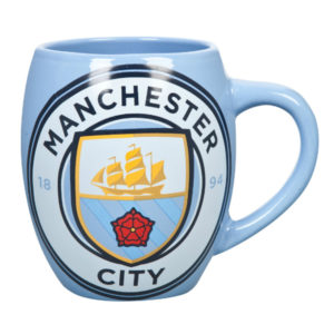 BUY MANCHESTER CITY TEA TUB MUG IN WHOLESALE ONLINE