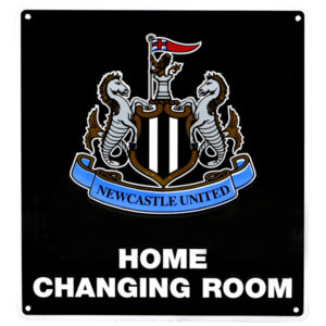 BUY NEWCASTLE HOME CHANGING ROOM SIGN IN WHOLESALE ONLINE