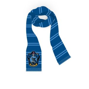 BUY HARRY POTTER RAVENCLAW JACQUARD SCARF IN WHOLESALE ONLINE!