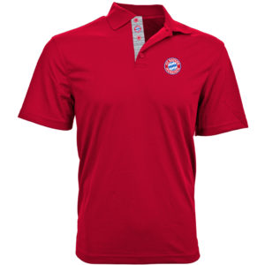 BUY BAYERN MUNICH POLO SHIRT IN WHOLESALE ONLINE!