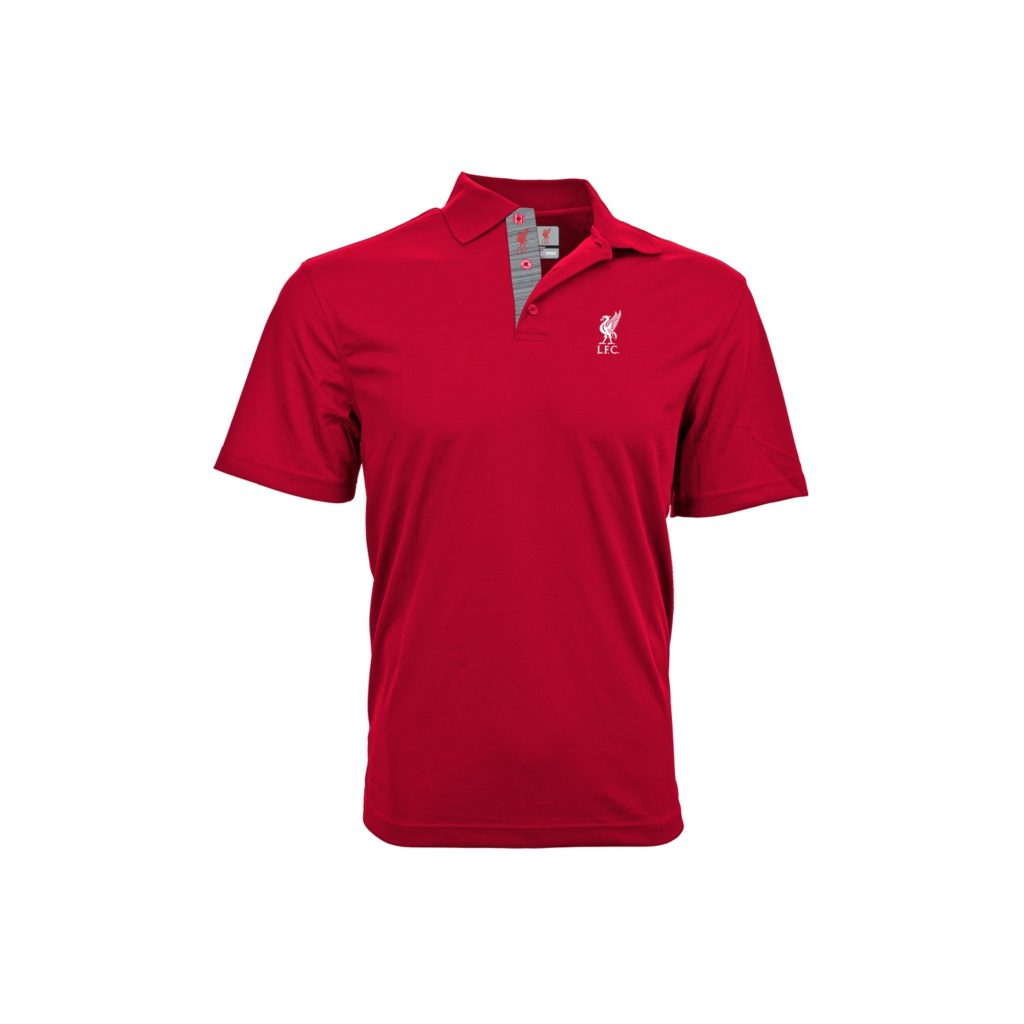 Buy Liverpool Polo Shirt In Wholesale Online Mimi Imports