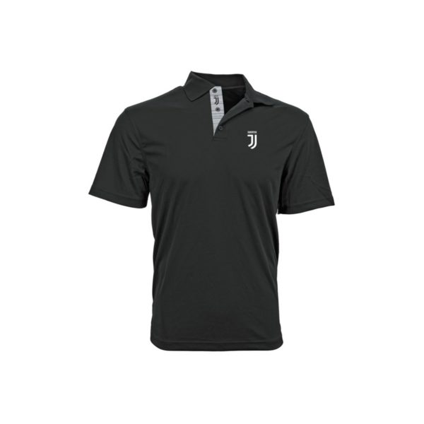BUY JUVENTUS BLACK POLO SHIRT IN WHOLESALE ONLINE!