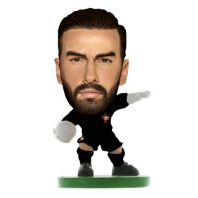 BUY PORTUGAL RUI PATRICIO SOCCERSTARZ IN WHOLESALE ONLINE