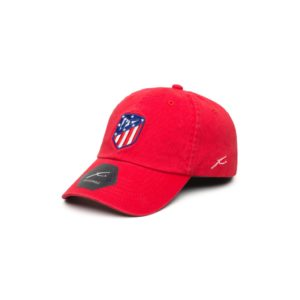 BUY ATLETICO MADRID BASEBALL HAT IN WHOLESALE ONLINE