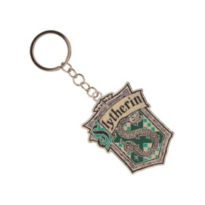 BUY HARRY POTTER SLYTHERIN KEYCHAINS IN WHOLESALE ONLINE