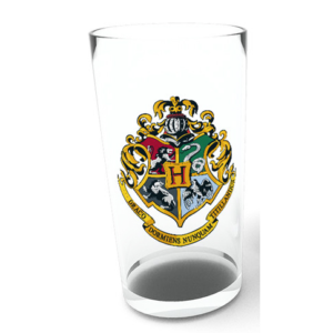 BUY HARRY POTTER CREST PINT GLASS IN WHOLESALE ONLINE