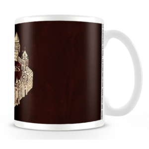 BUY HARRY POTTER MARAUDER'S MAP HEAT CHANGING MUG IN WHOLESALE ONLINE