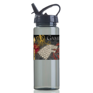 BUY GAME OF THRONES SIGIL MONTAGE WATER BOTTLE IN WHOLESALE ONLINE