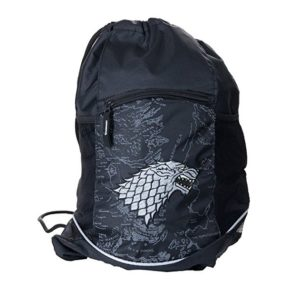 BUY GAME OF THRONES STARK CINCH BAG IN WHOLESALE ONLINE
